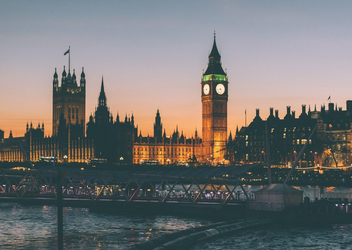 9 things I wish I knew before traveling to London