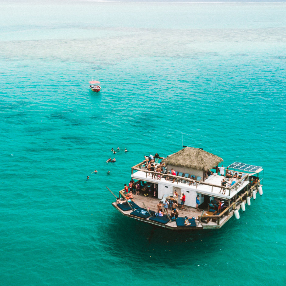 Fiji Beaches: Fiji Is The Ultimate Tropical Paradise You've Been