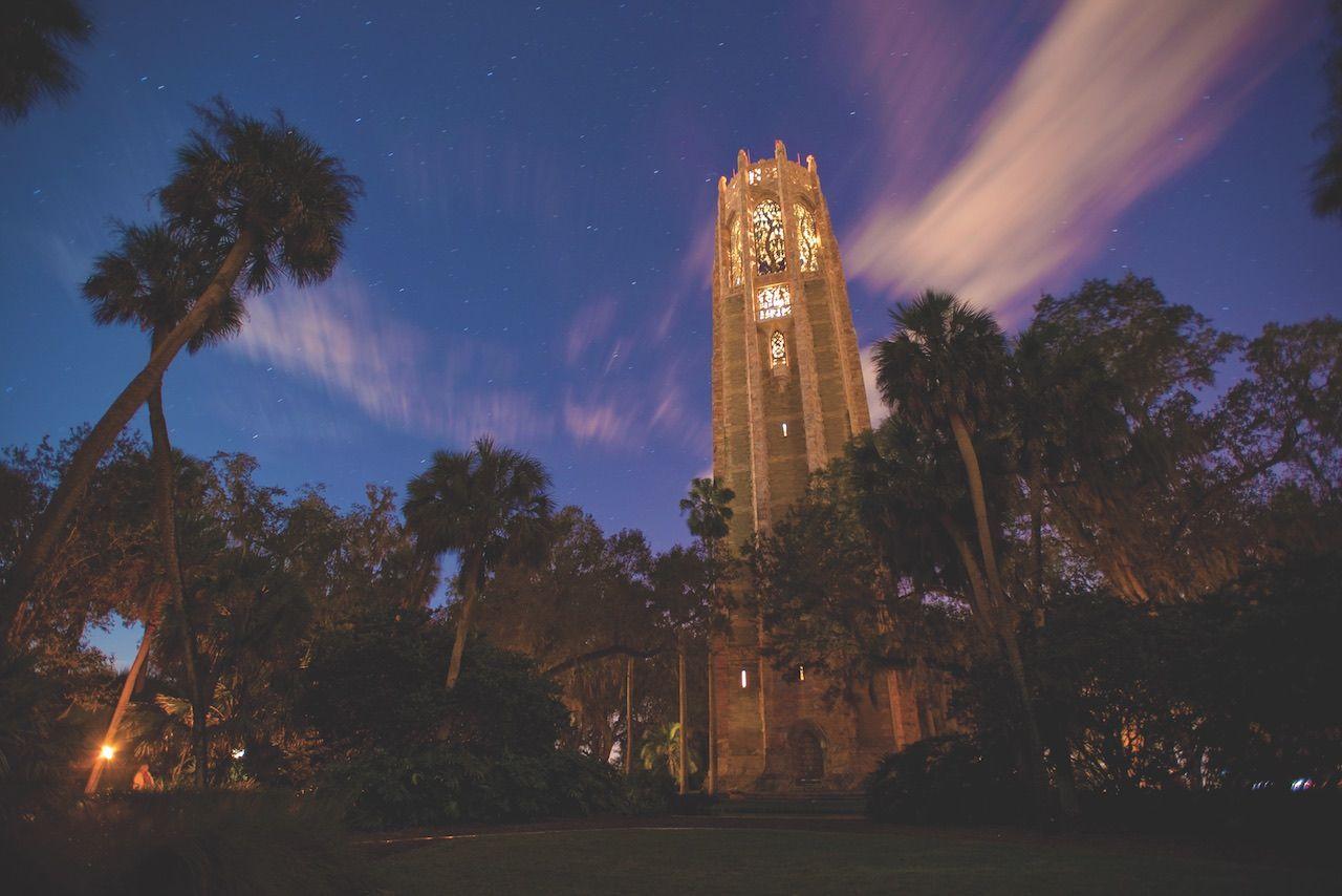 Bok Tower Gardens Florida