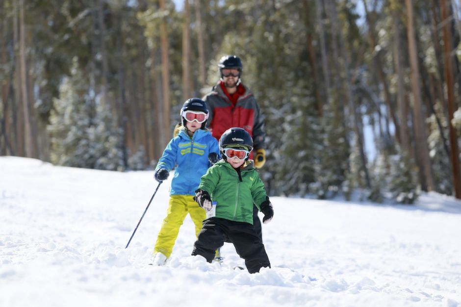 Granby Ranch Colorado ski