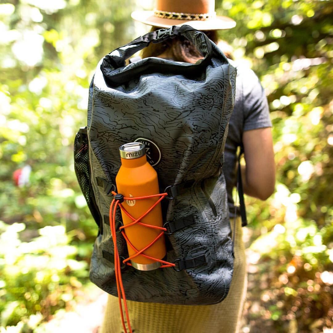 Roark backpack holiday gift