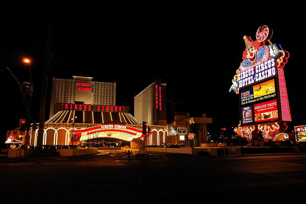 Casino hotel in Las Vegas