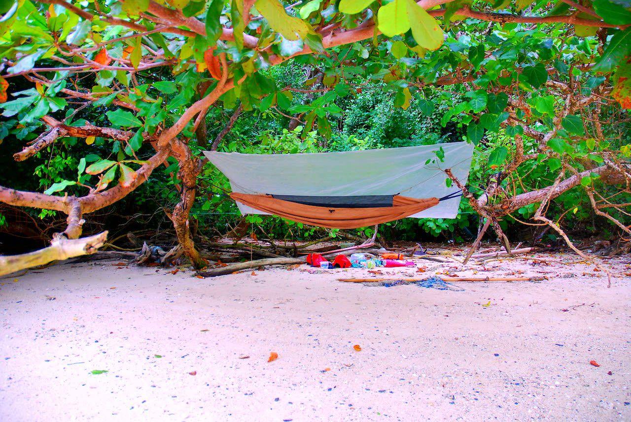 malaysia SUP hammock