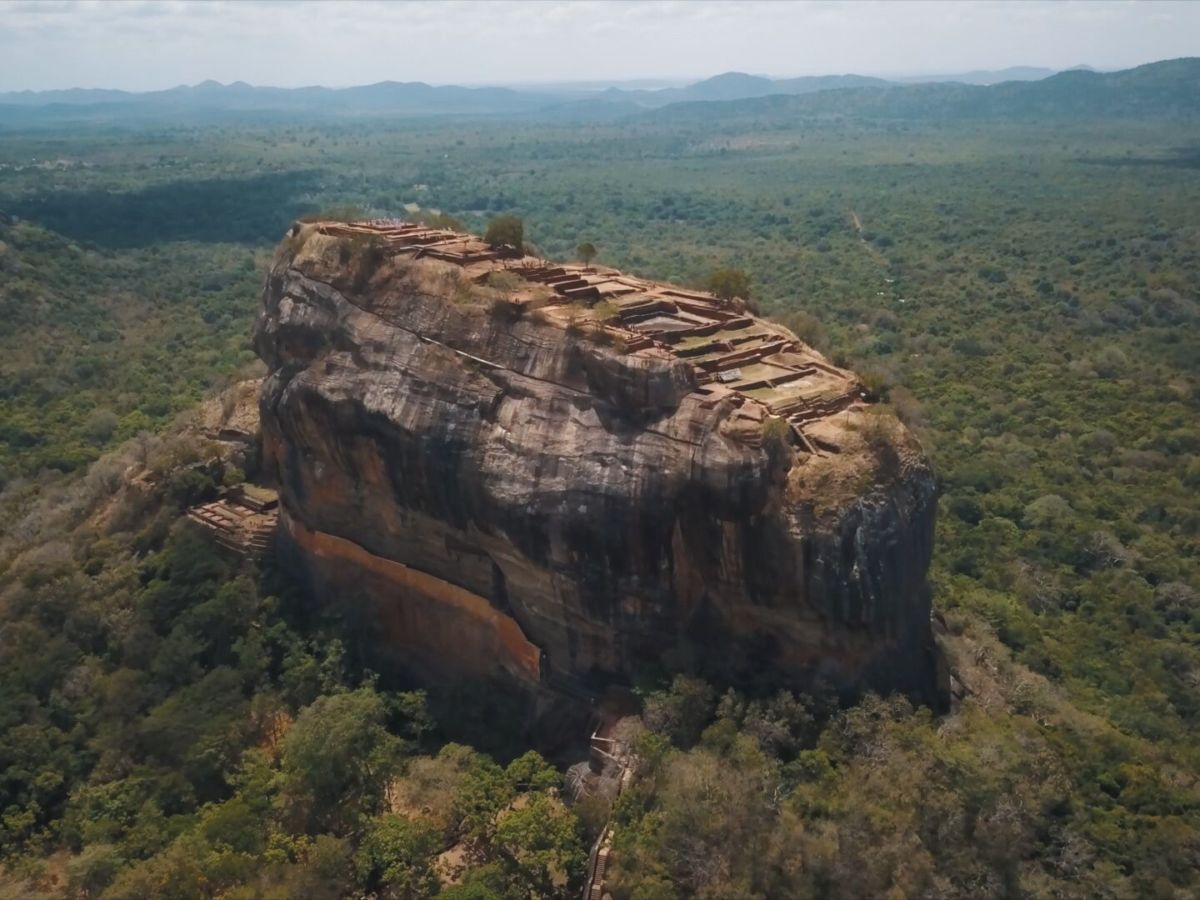 Sri Lanka's Sigiriya: How to experience the impressive fortress