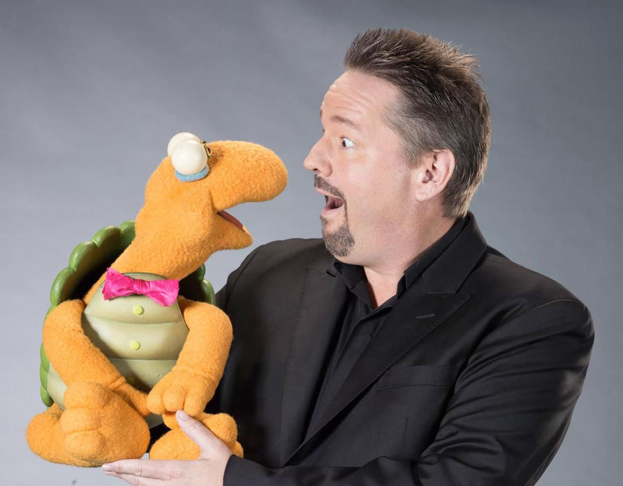 Shows in Las Vegas - Terry Fator