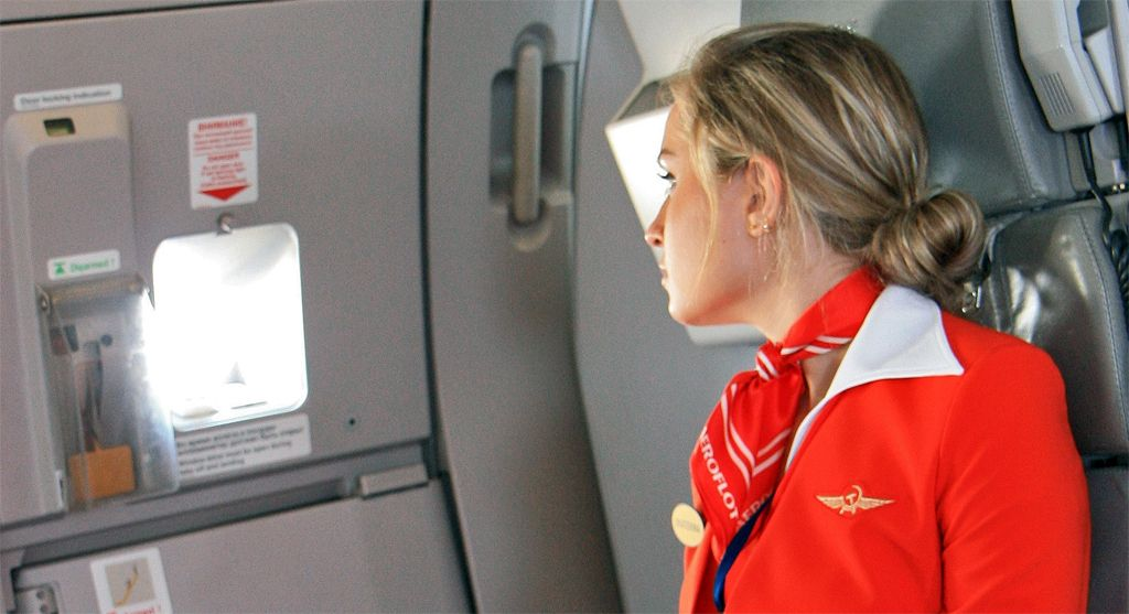 This is what it really means to commute as a flight attendant