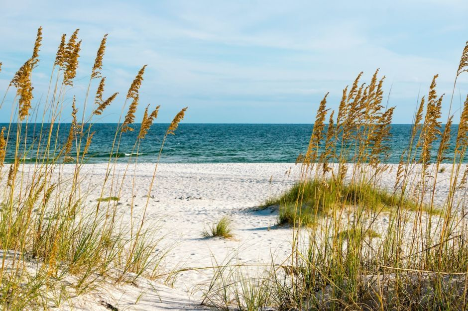11 unforgettable moments you'll experience on the Alabama Gulf Coast