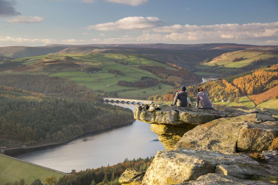 Peak District National Park Englands Heartland at its finest – Peak Park Planning