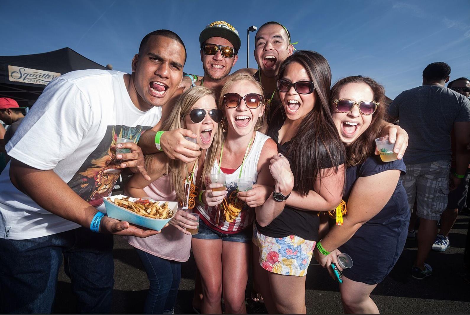 Vegas Beer Fest
