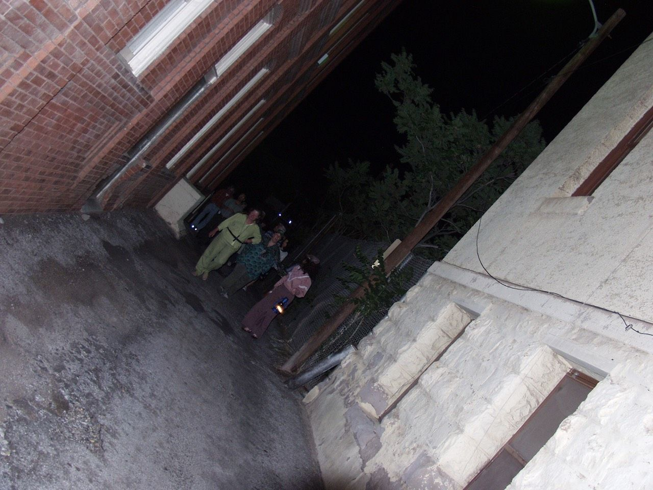 Old Bisbee Ghost Tour