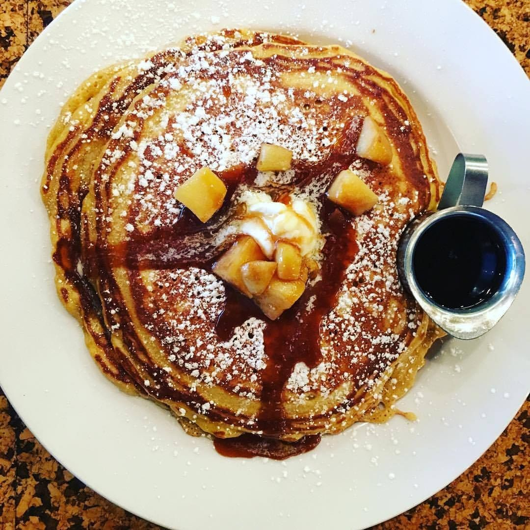 The Best Brunches In Portland And Where To Find Them