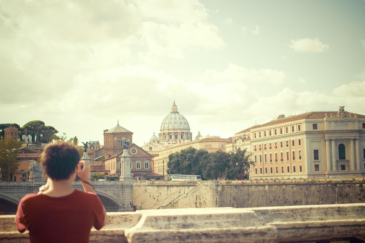 Here's how to save money on your trip to Rome, Italy