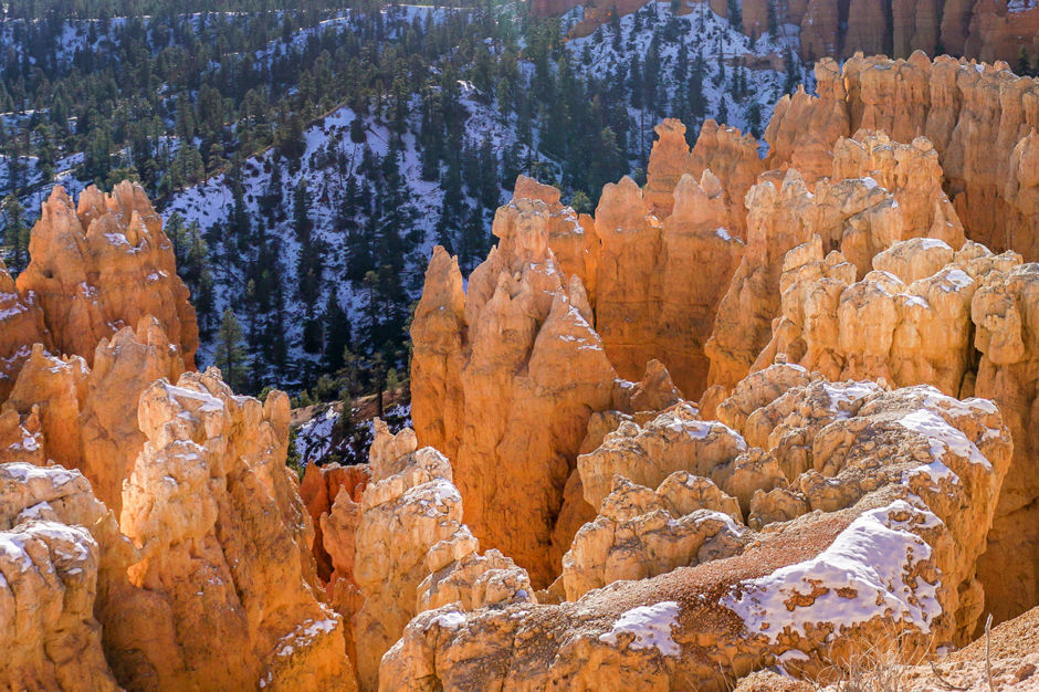 The Formations Of Bryce Canyon National Park In 11 Amazing Images