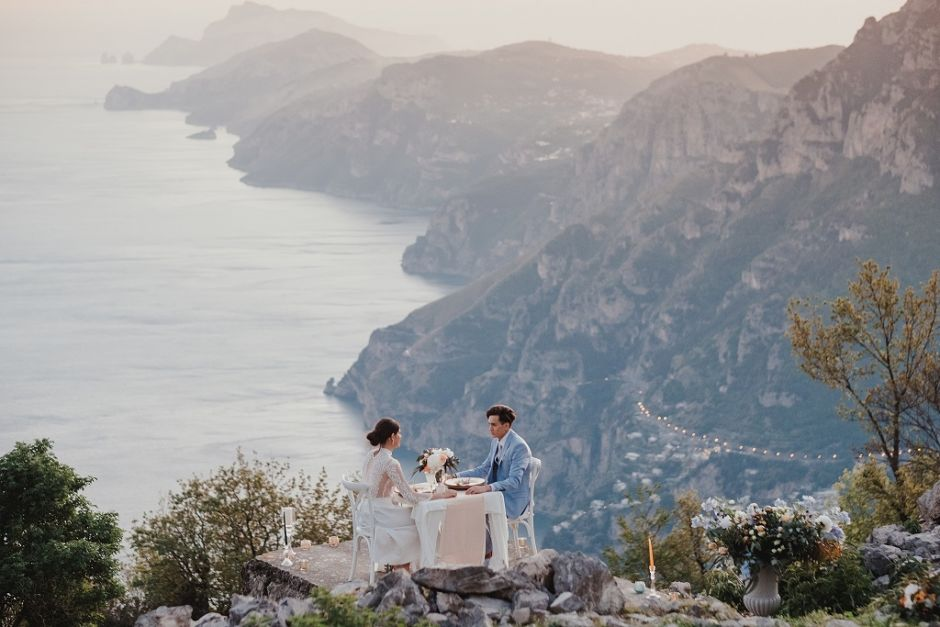 17 jaw-dropping images that will have us all eloping in Europe