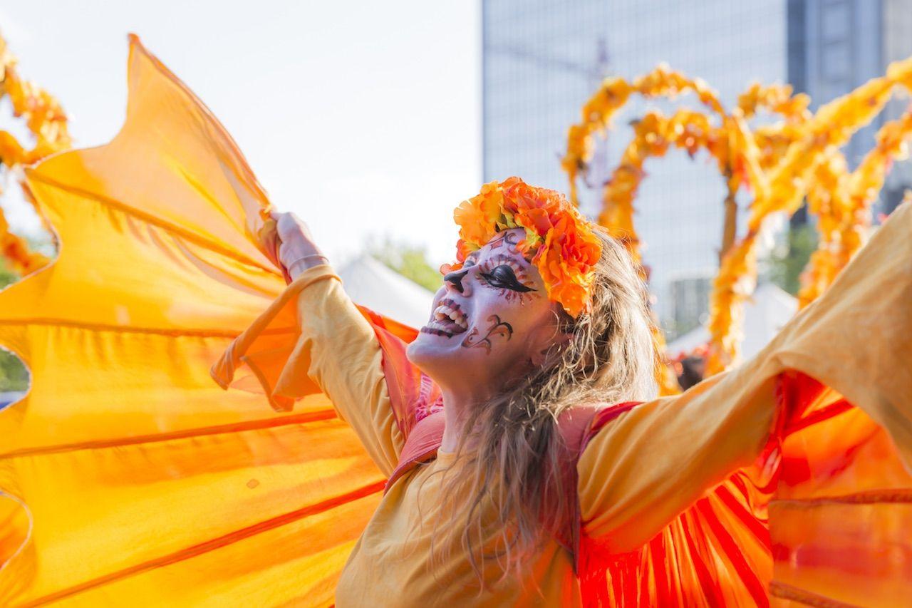 Festivals Birmigham