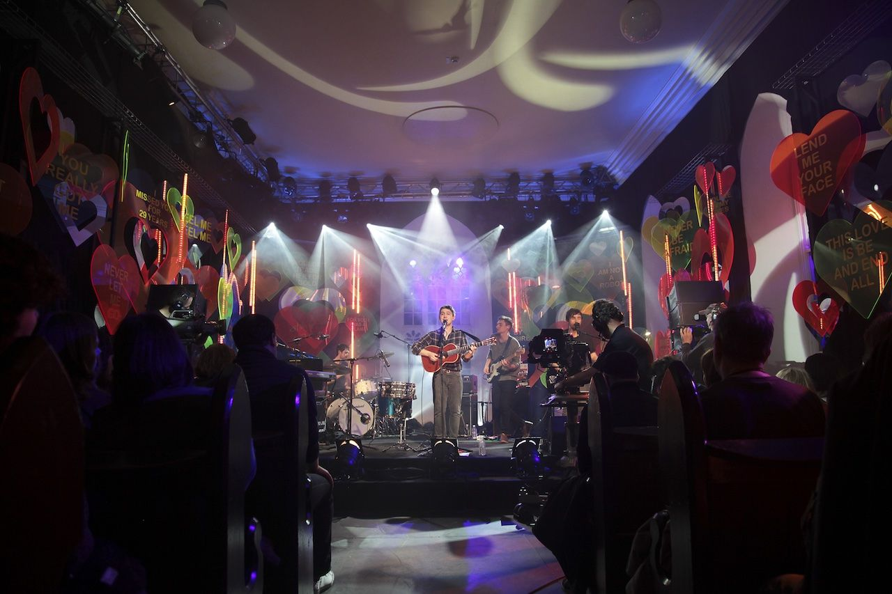 Other Voices by Failte Ireland