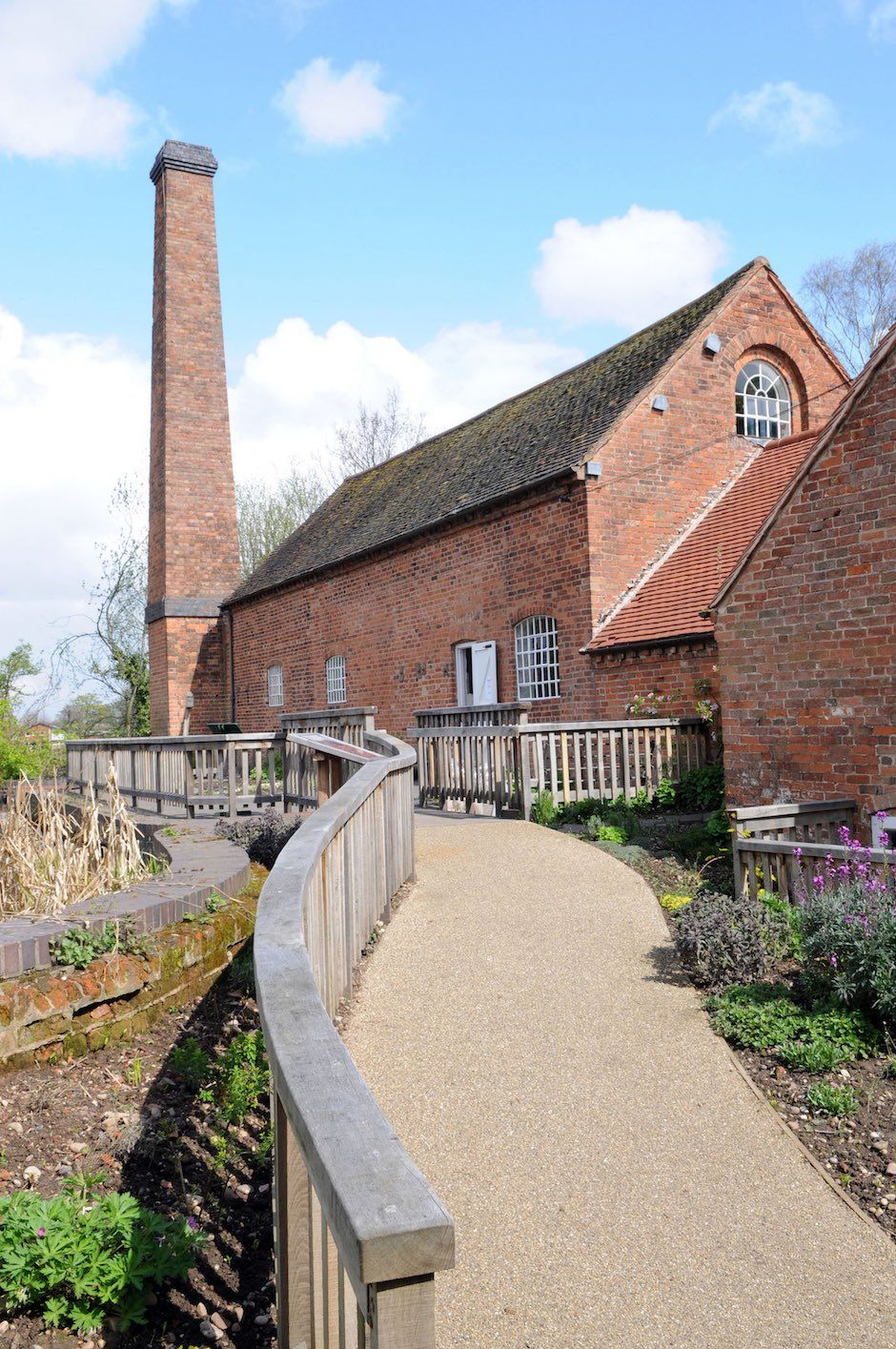 Sarehole Mill Birmingham