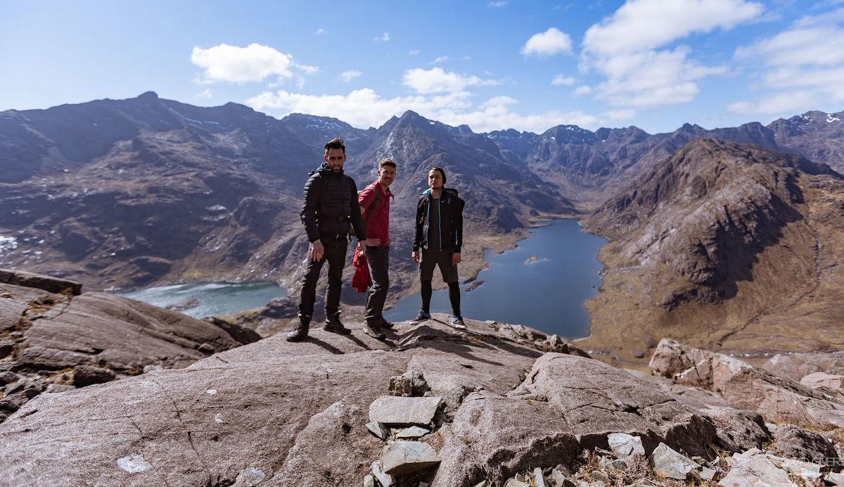 Watch: A short film about Scotland reminds us why we travel north