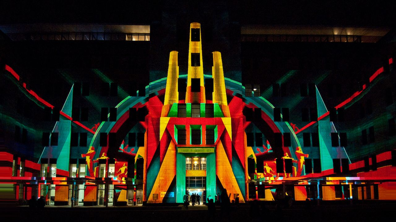 Vivid Festival Australia