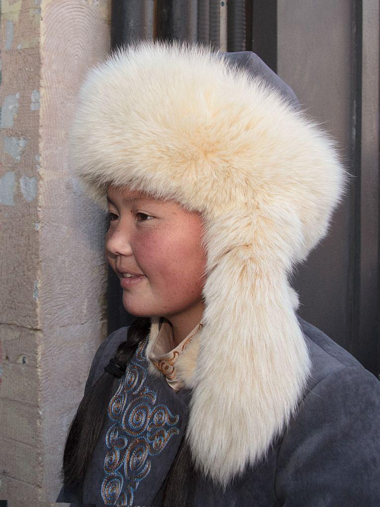 Aisholpan Nurgaiv mongolia