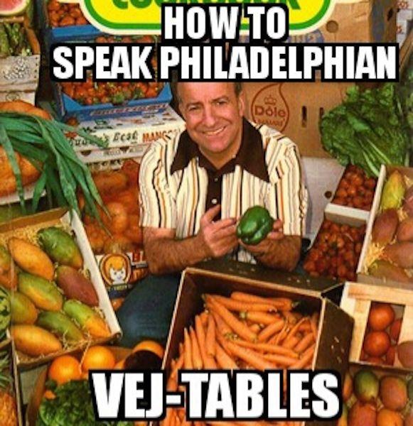 Speak Philly