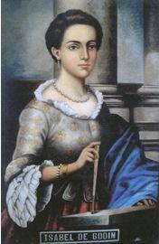 Isabel de Godin