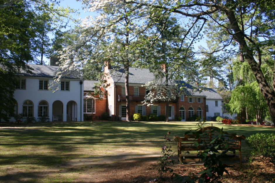 James Boyd House, North Carolina