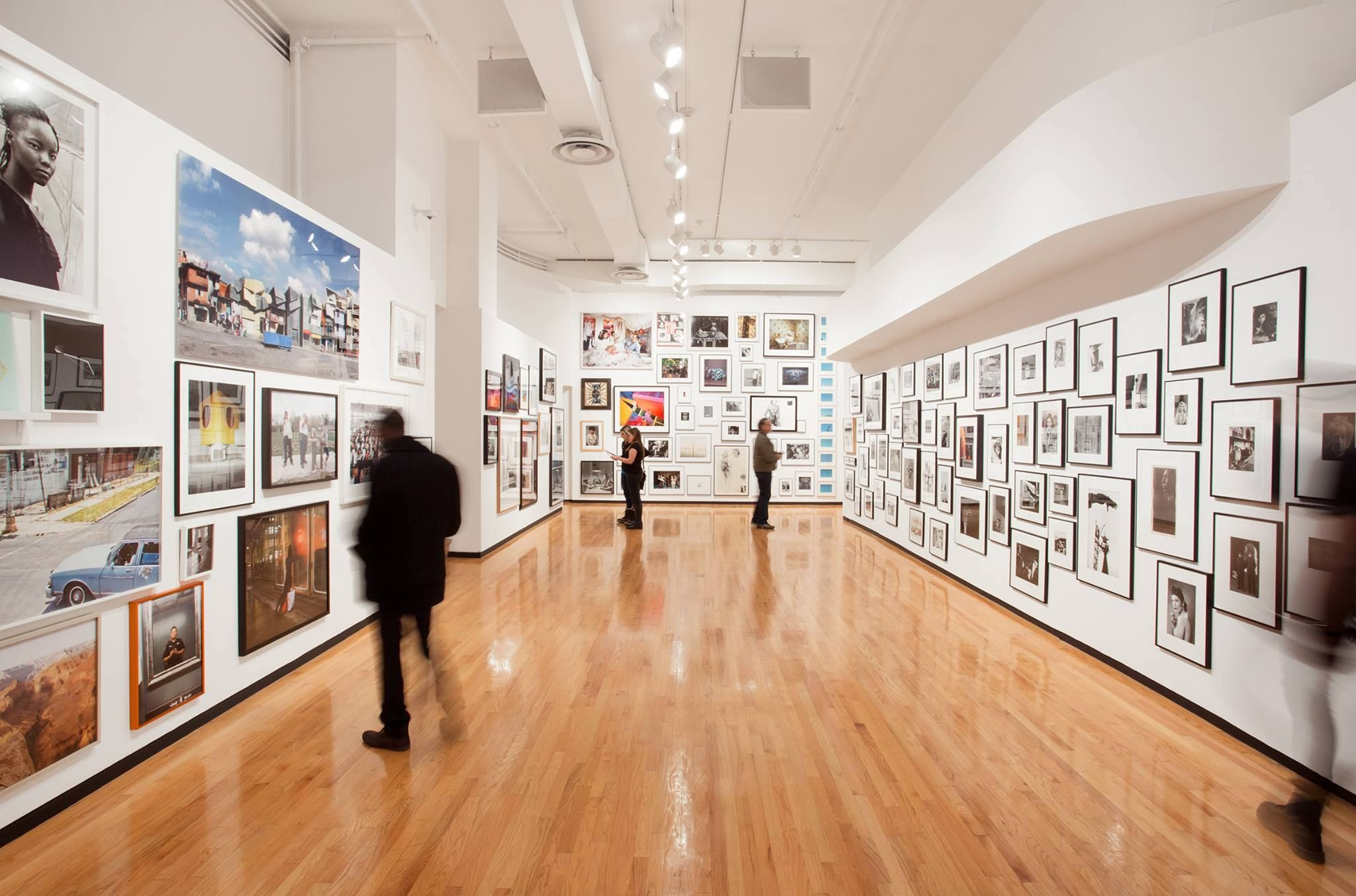Museum of Contemporary Photography in Chicago