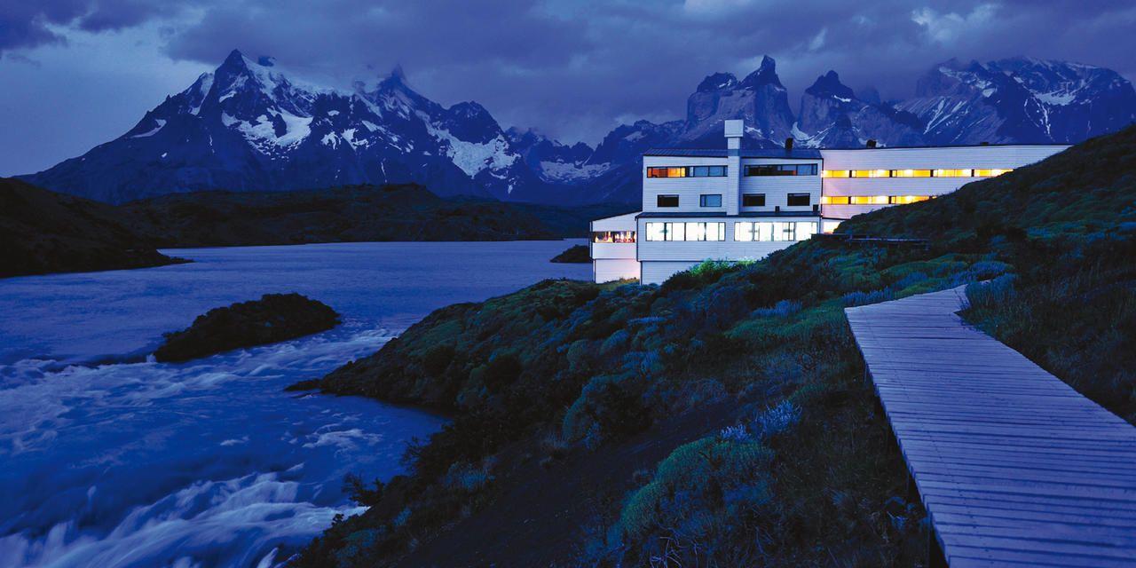 Hotel Salto Chico