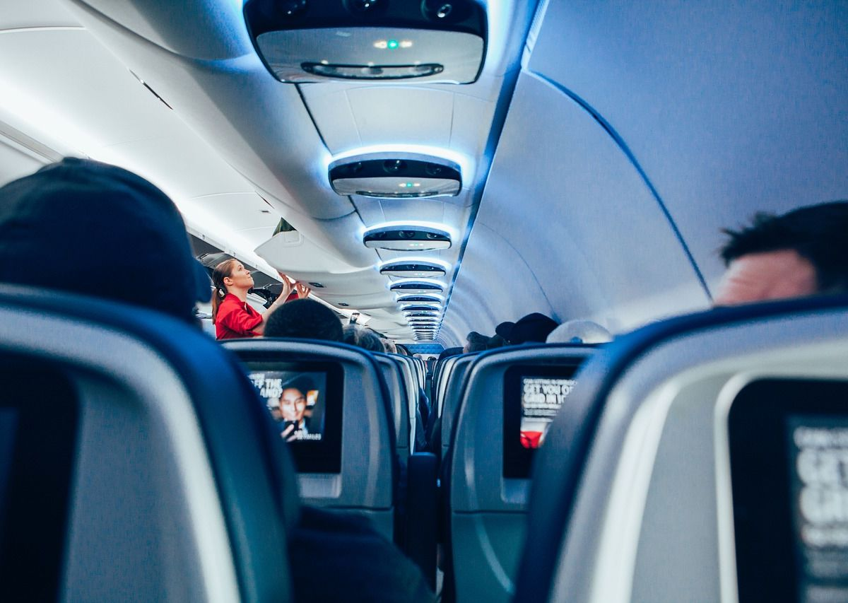 travelling by plane If you're flying with kids, you know planning ahead is key  if you're traveling with kids, you know planning ahead is key  unless you'll be using it on the plane, opt to rent a car seat.