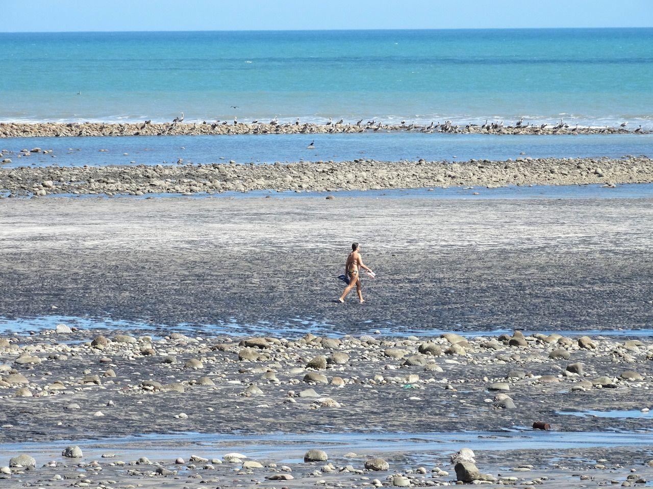 Playa El Palmar - Panama Province - Panama