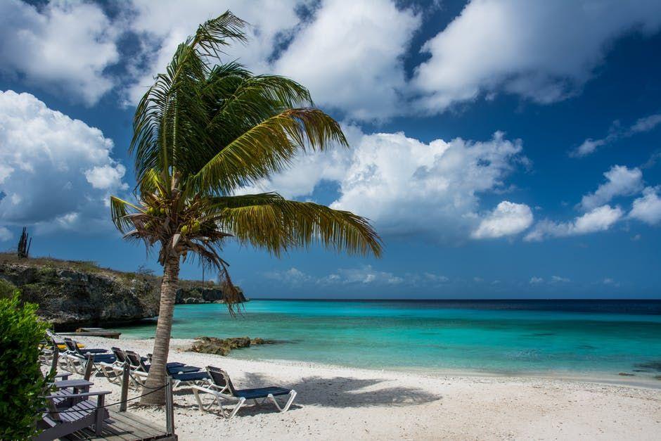 Isla Bastimentos, Playa Wizard