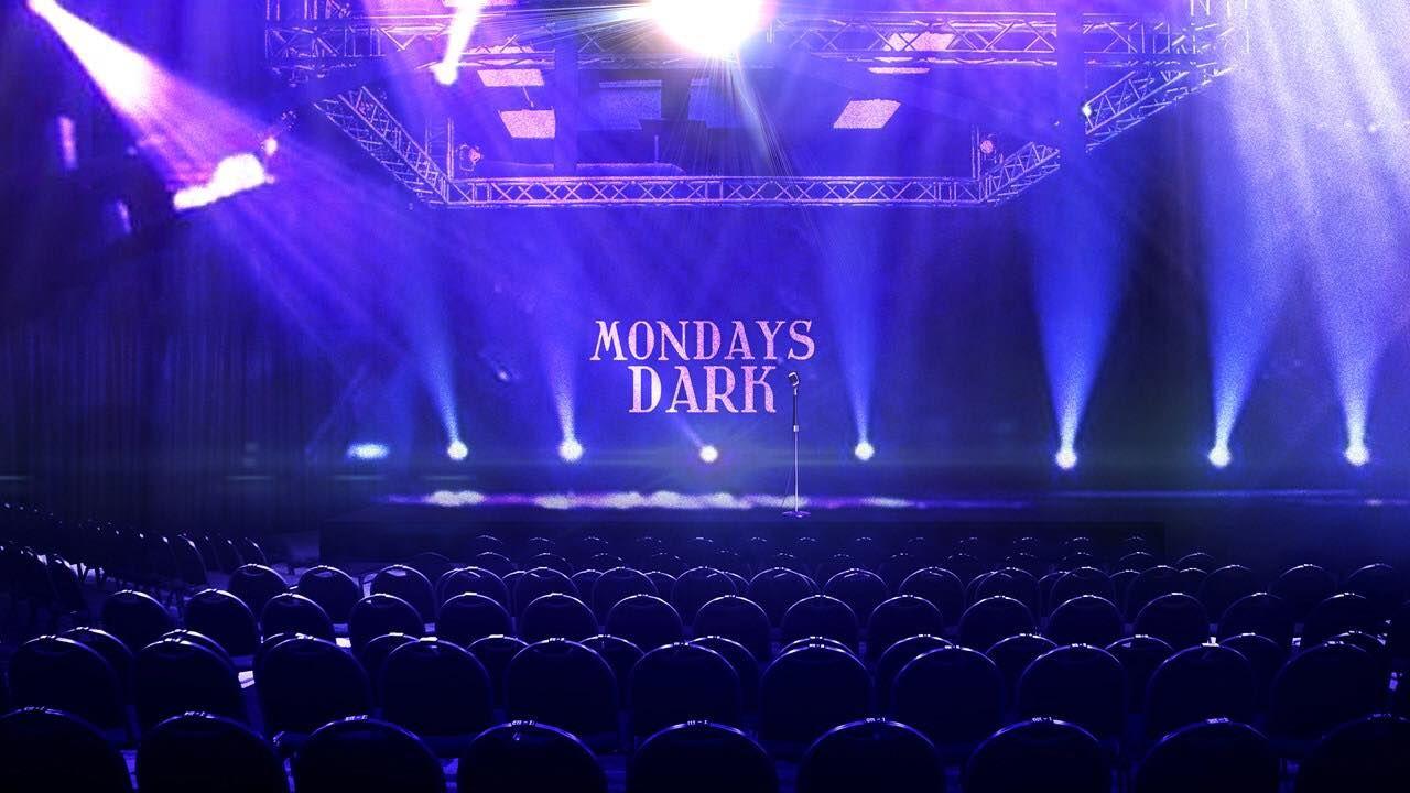 Mondays Dark