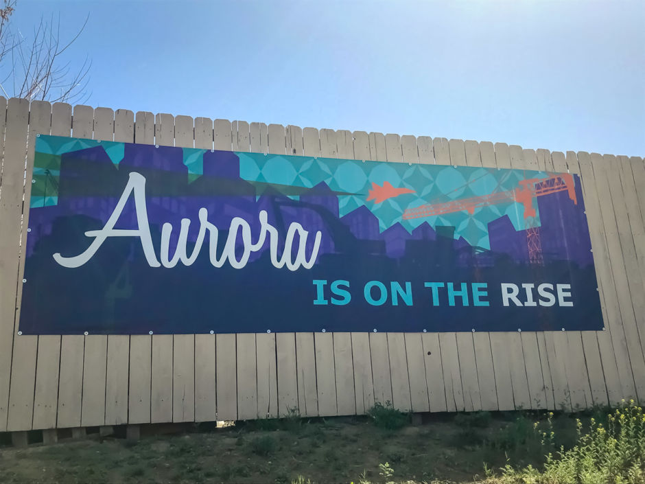 Aurora Colorado