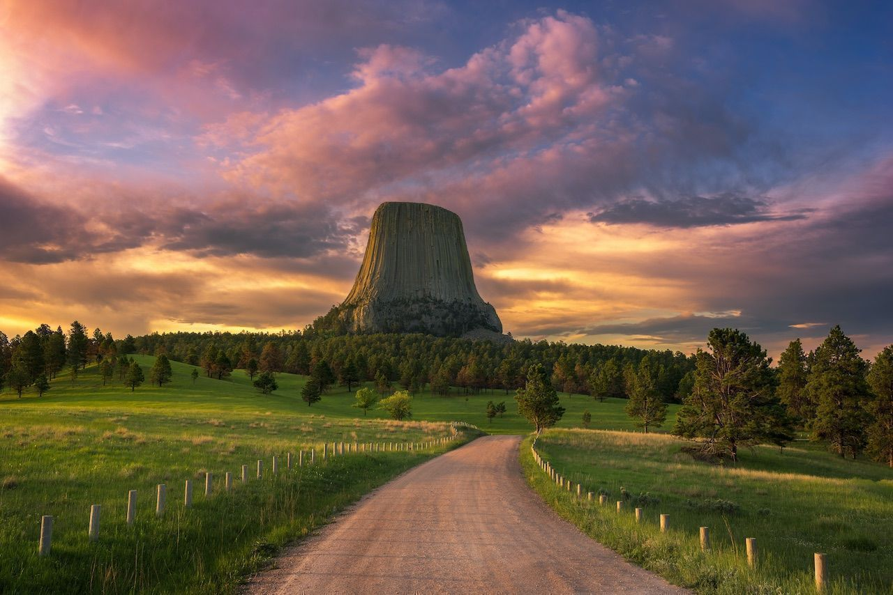 6 monumental day trips near Rapid City, SD