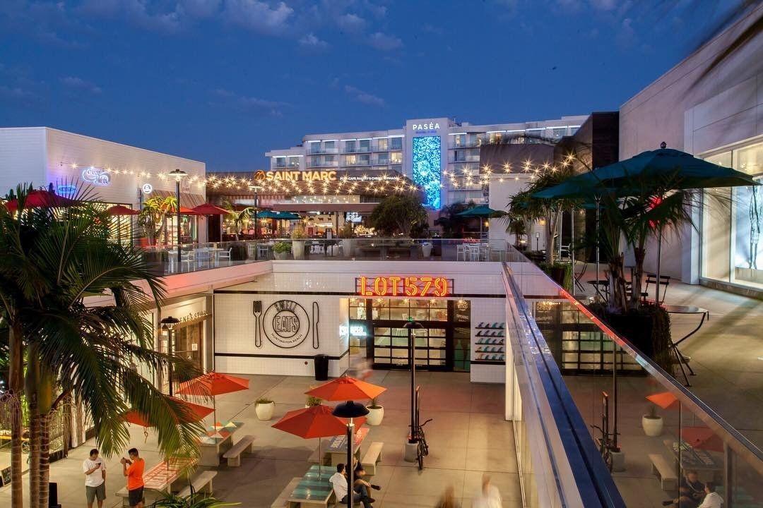 Lot 579 Huntington Beach California