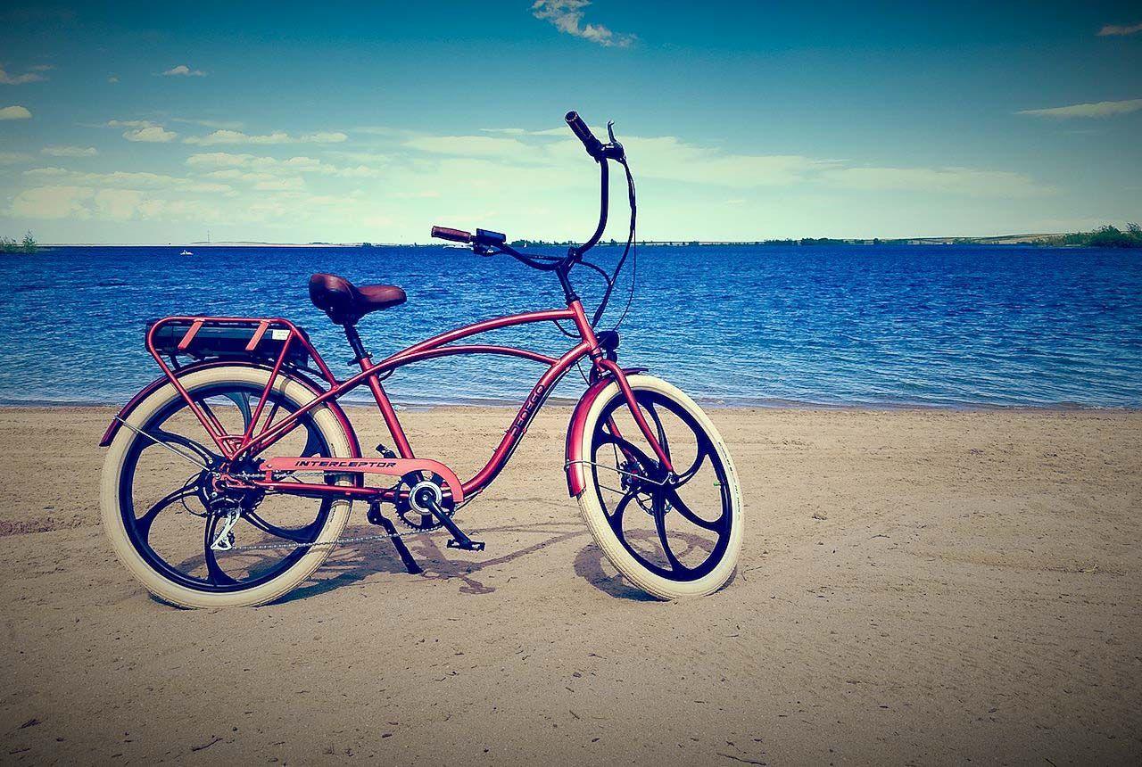 Pedego electric Bikes Aurora Colorado