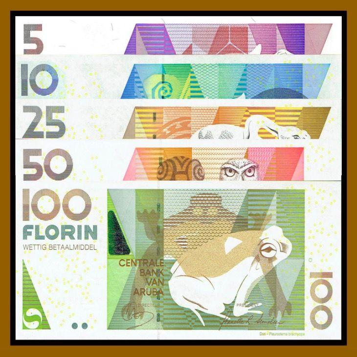 Aruba Florin