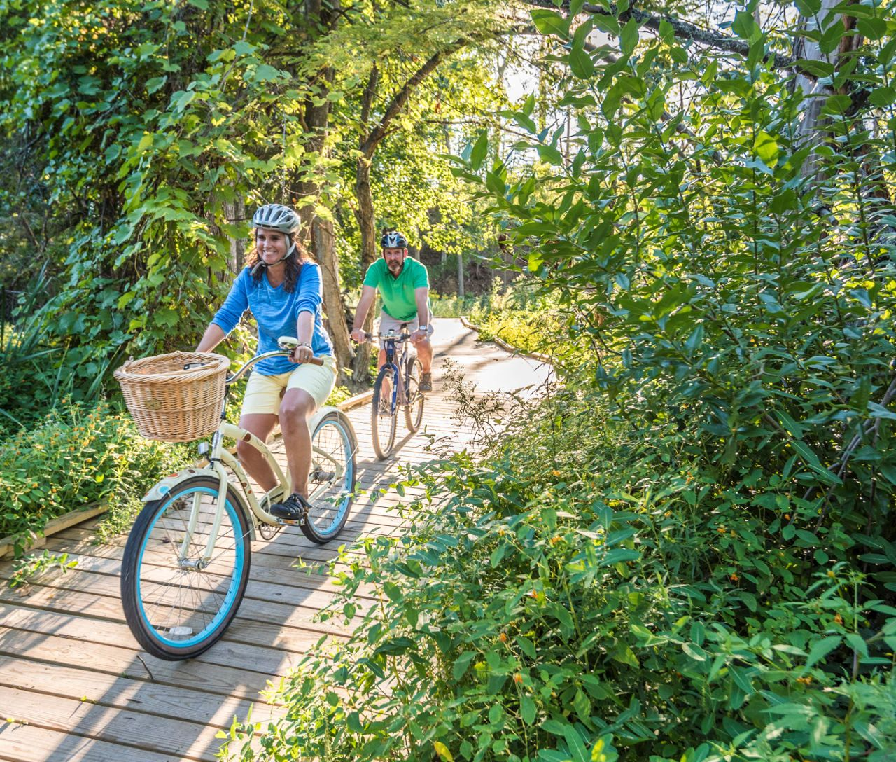 Traverse City Bike Month