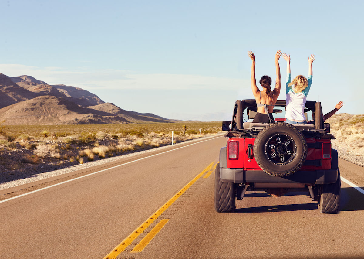 16 pro-tips for getting your car ready for a road trip