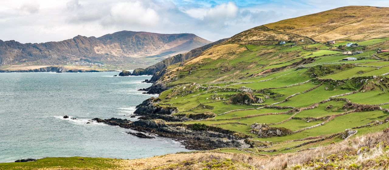 Ring of Beara, Co. Cork and Co. Kerry, Ireland