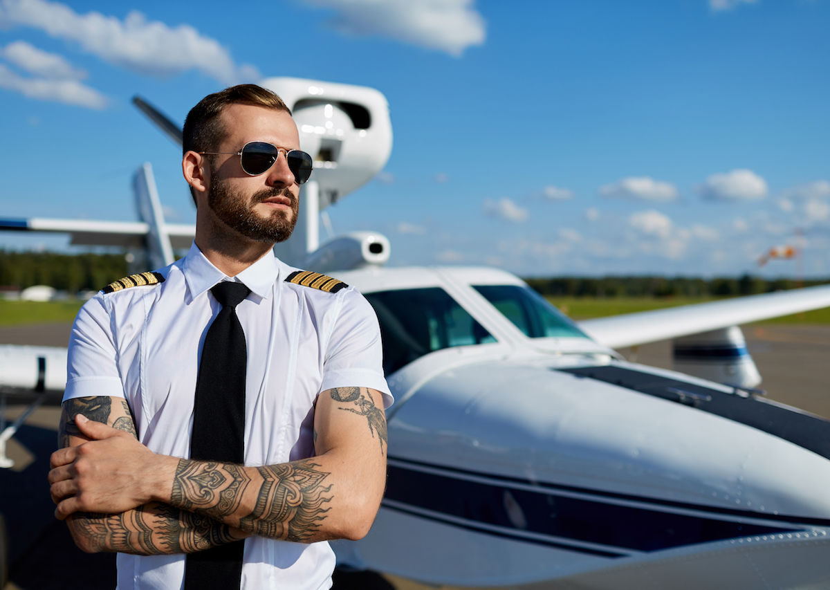 Want to get paid to travel? Your regional airline needs pilots