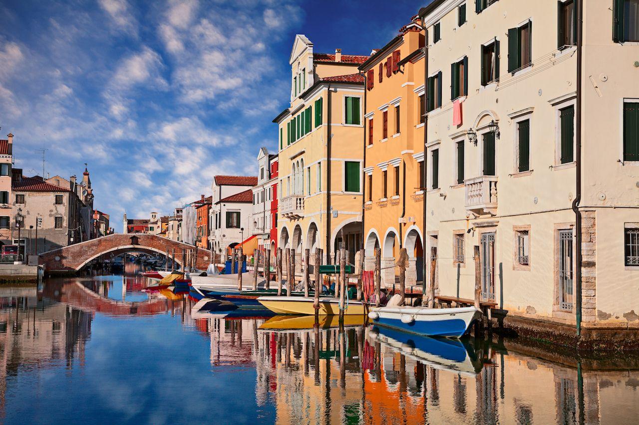 Chioggia, Venice, Italy