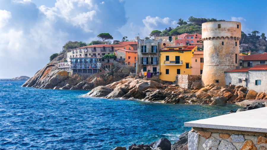 The most underrated coastal towns in Europe to go to before they become touristy