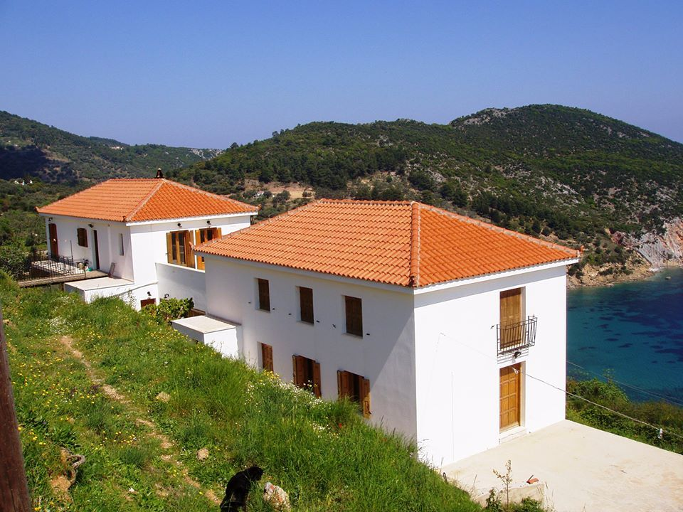 The Skopelos Foundation for the Arts (Skopart)