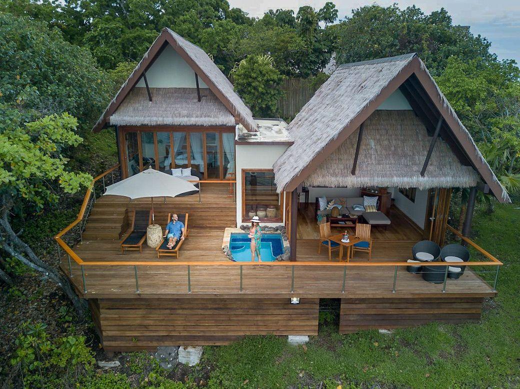 Royal Davui Private Villa Fiji