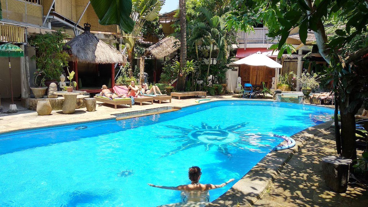 Serenity Yoga Canggu Bali
