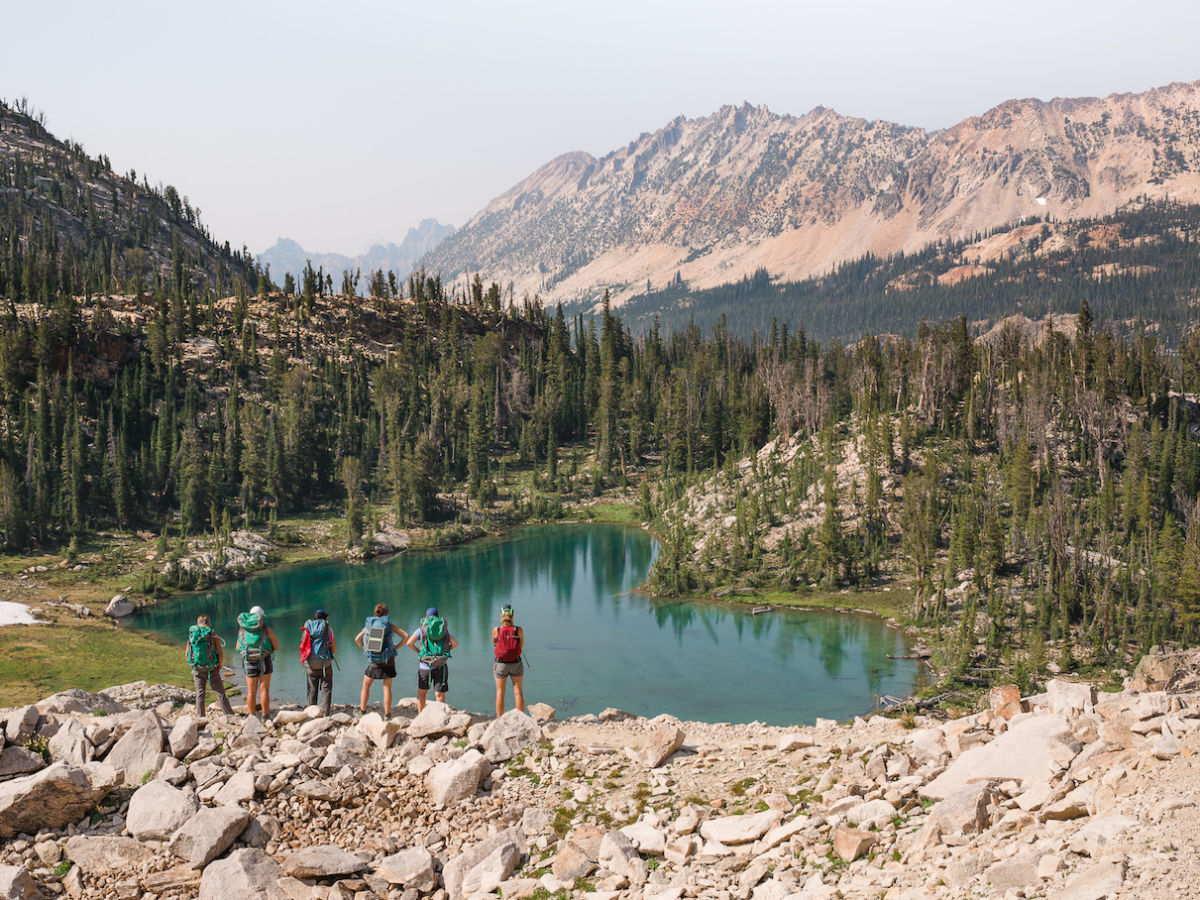 11 images that prove Idaho's Sawtooth Range is badass and