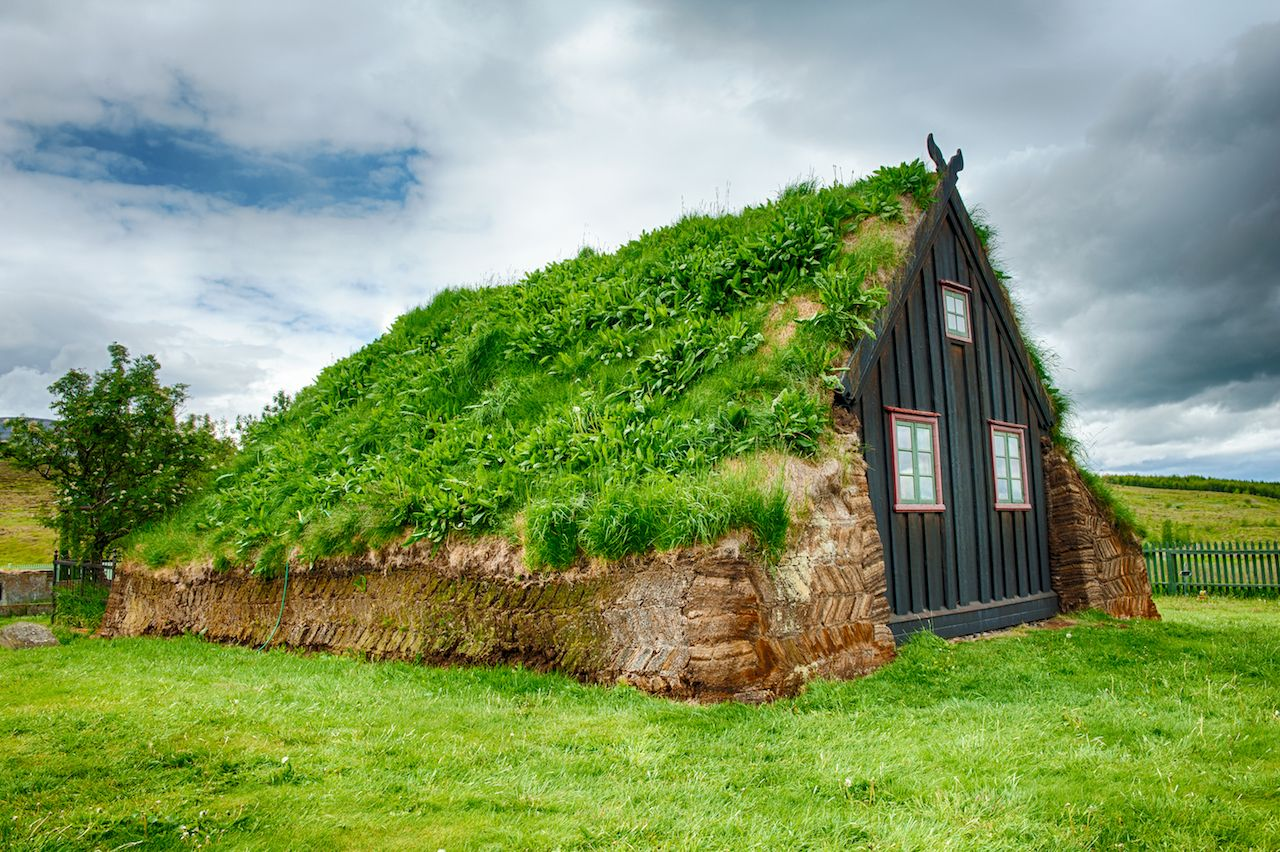 The Coolest Looking Traditional Houses From Around The World