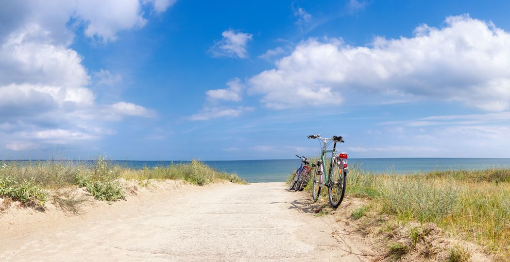 Baltic Sea Cycle